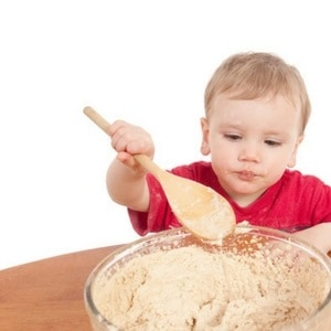 easy banana bread recipe for toddlers