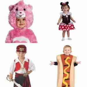 Halloween costumes for toddlers 5