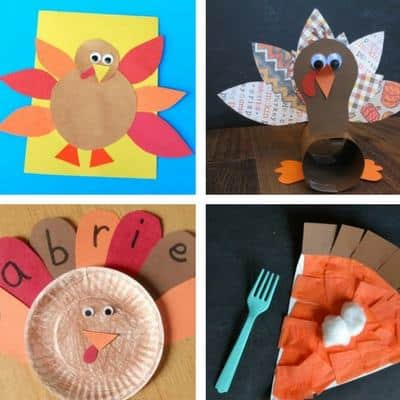 thanksgiving crafts for toddlers 3