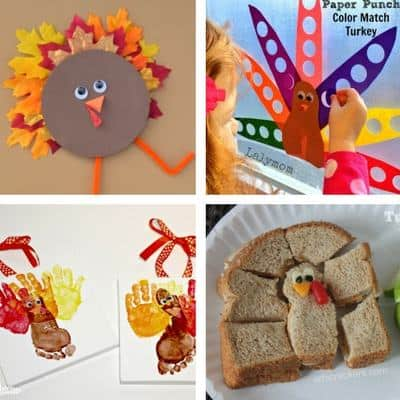 thanksgiving crafts for toddlers 4