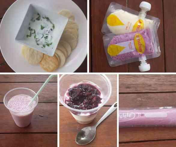 goat yoghurt toddler recipes