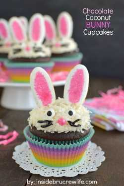 Chocolate-Coconut-Bunny-Cupcakes-title-1