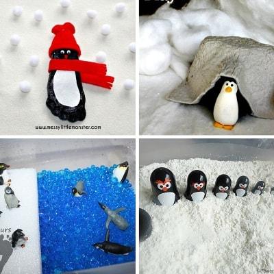 ice age activities 3