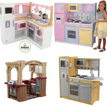 Kitchen Playsets For Toddlers | Best Play Kitchens For Toddlers My Bored Toddler