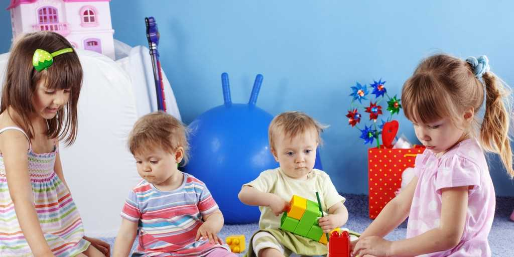 5 must have items for starting day care