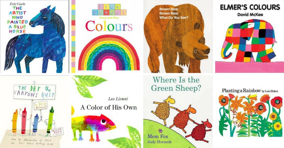 best color books for toddlers feature