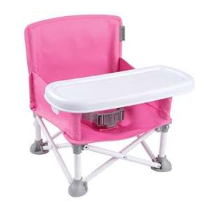 camping high chair toddler