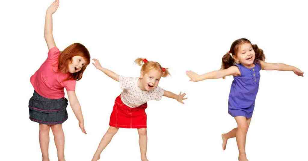 Best videos to get your toddler moving