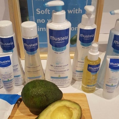 Mustela Review + WIN a prize pack