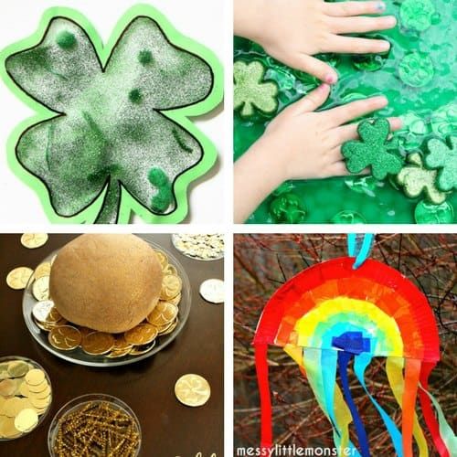 St Patrick's day activities for toddlers image 5
