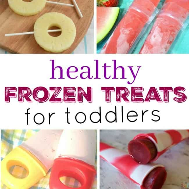 healthy frozen treats for toddlers feature