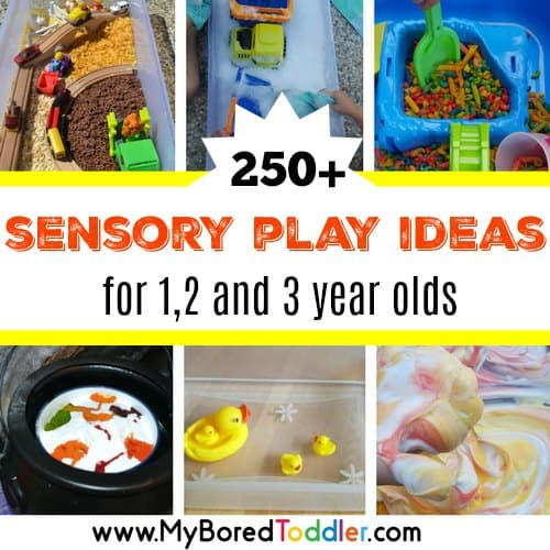 Marvelous Sensory Play Ideas For Toddlers My Bored Toddler Download Free Architecture Designs Momecebritishbridgeorg
