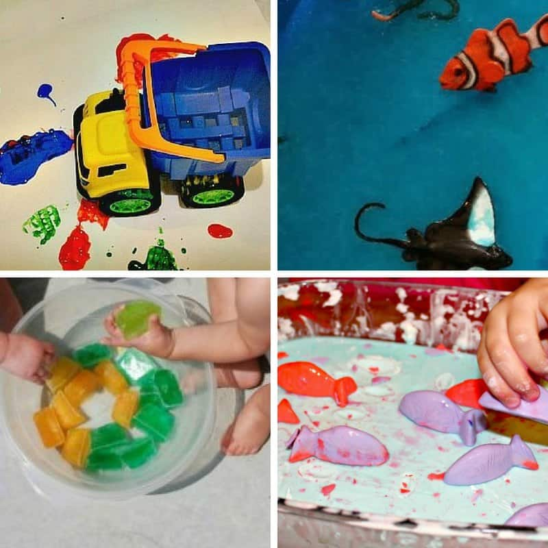 messy play activities for toddlers 2 year olds 3 year olds image 3