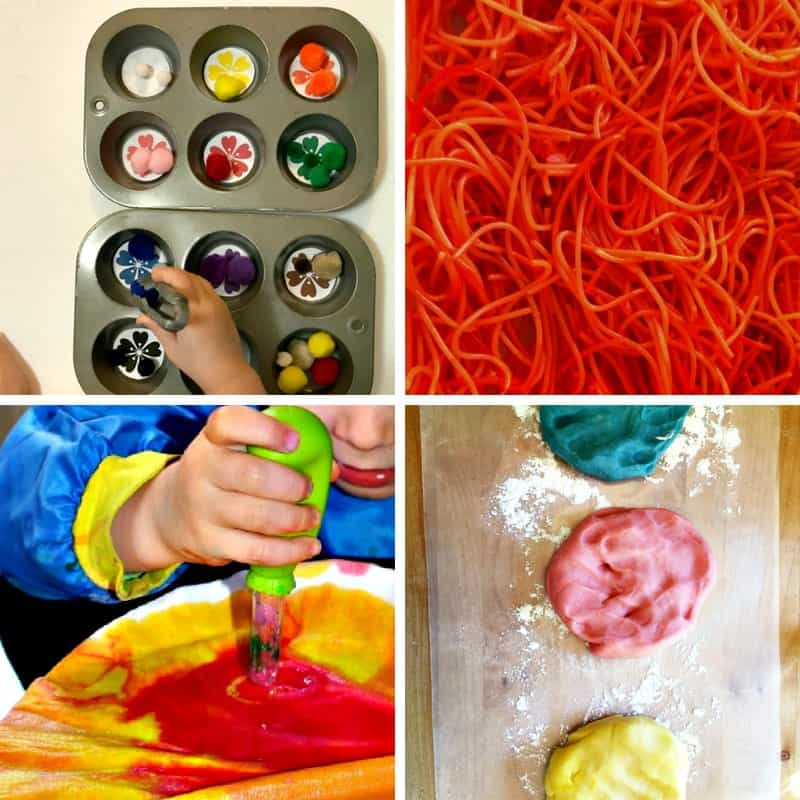 color activities for toddlers image 2