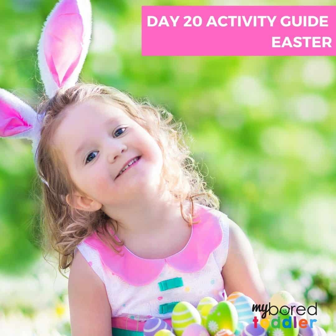 Day 20 Activity Guide Easter