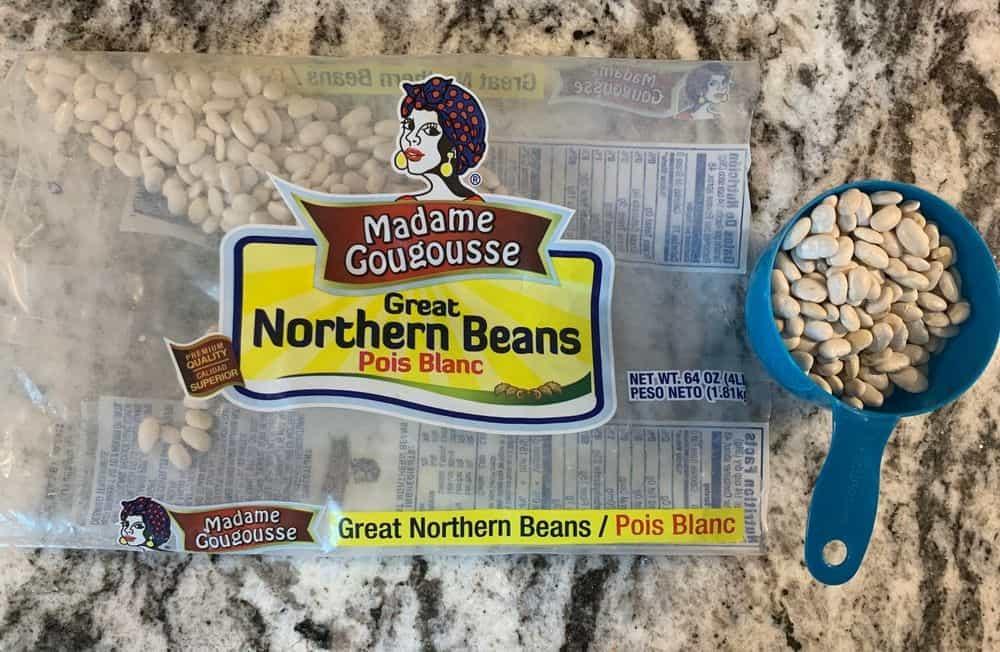 Magic bean soup sensory bin what you need 1