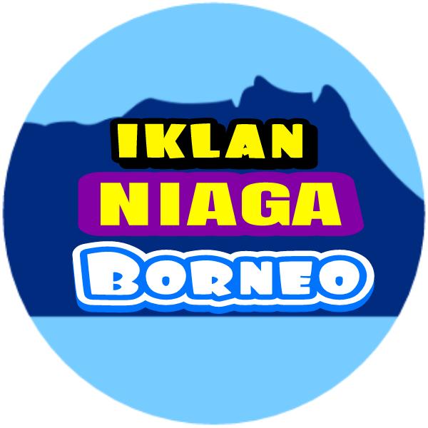 IKLAN NIAGA BORNEO