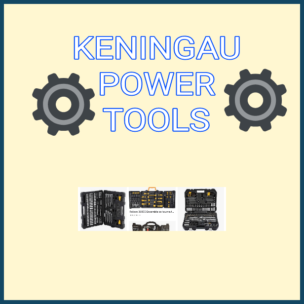 KENINGAU POWER TOOLS