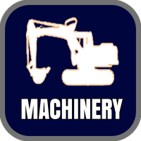 MACHINERY BEAUFORT