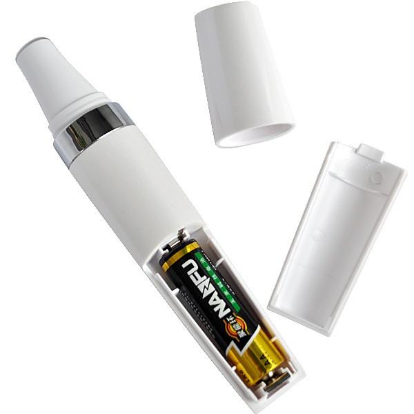 appareil-anti-acne intérieur
