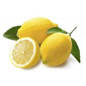 fruit du citron