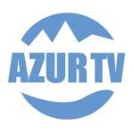 Azur TV logo