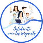 solidarité avec les soignants