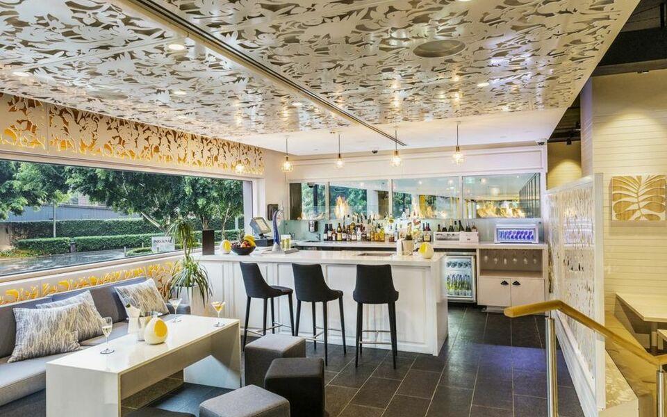 PARKROYAL Darling Harbour, A Design Boutique Hotel Sydney