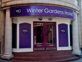 Winter Gardens Hotel
