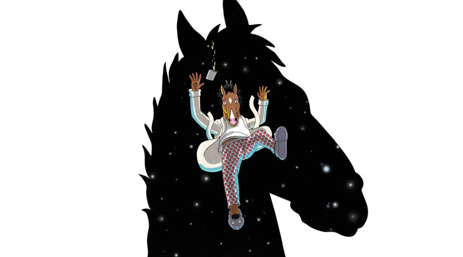 Featured: Bojack Horseman