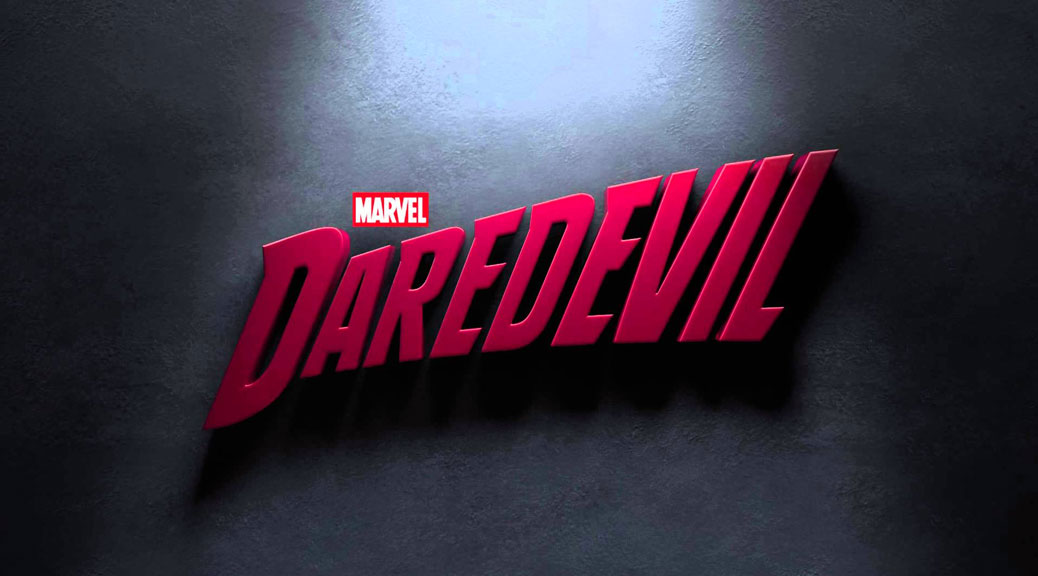 Featured: Daredevil