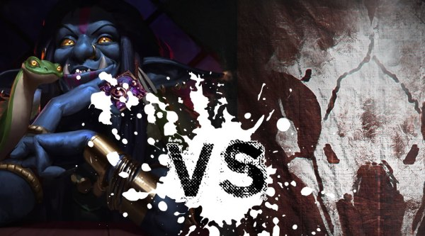 Featured: Whispers of the Old Gods vs The Division: Incursion