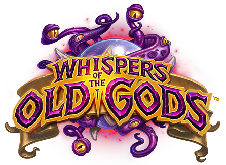 Whistpers of the Old Gods