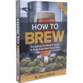 How to Brew book by Palmer