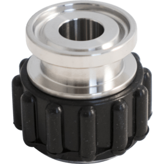 1/2 tc to 1/2 NPT Quickconnector Adapter