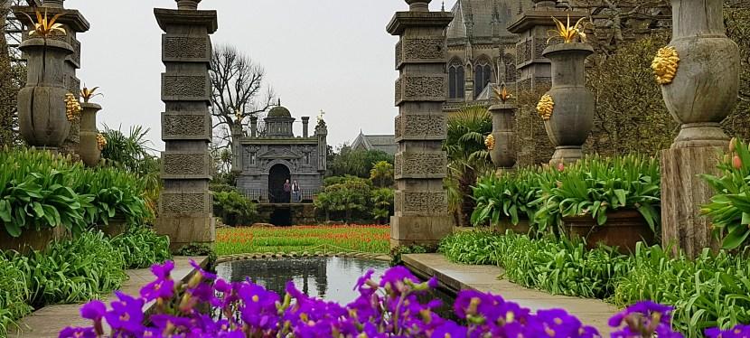 Zamek Arundel i jego królewskie ogrody