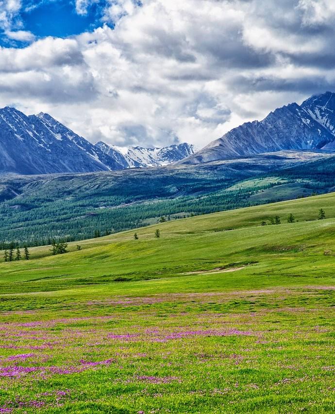 Mongolskie opowieści nie tylko mojego taty