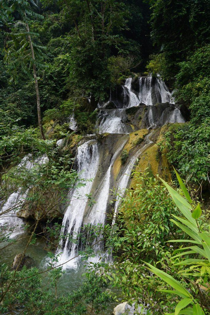 Przyjeżdżaj do Yunnanu