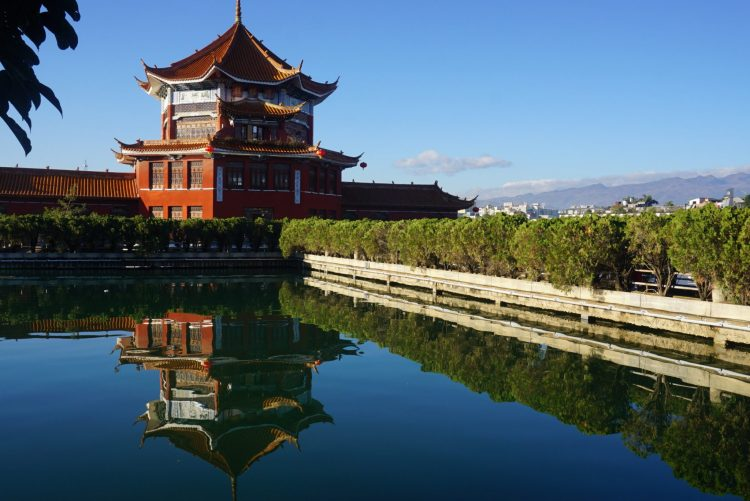 Do Yunnanu warto przyjechać aby poznać historię tego kraju