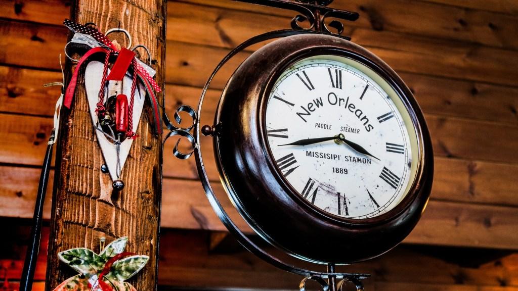 Czas Nowego Orleanu