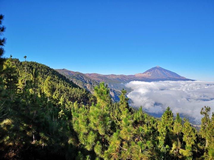 wyprawa na Teide