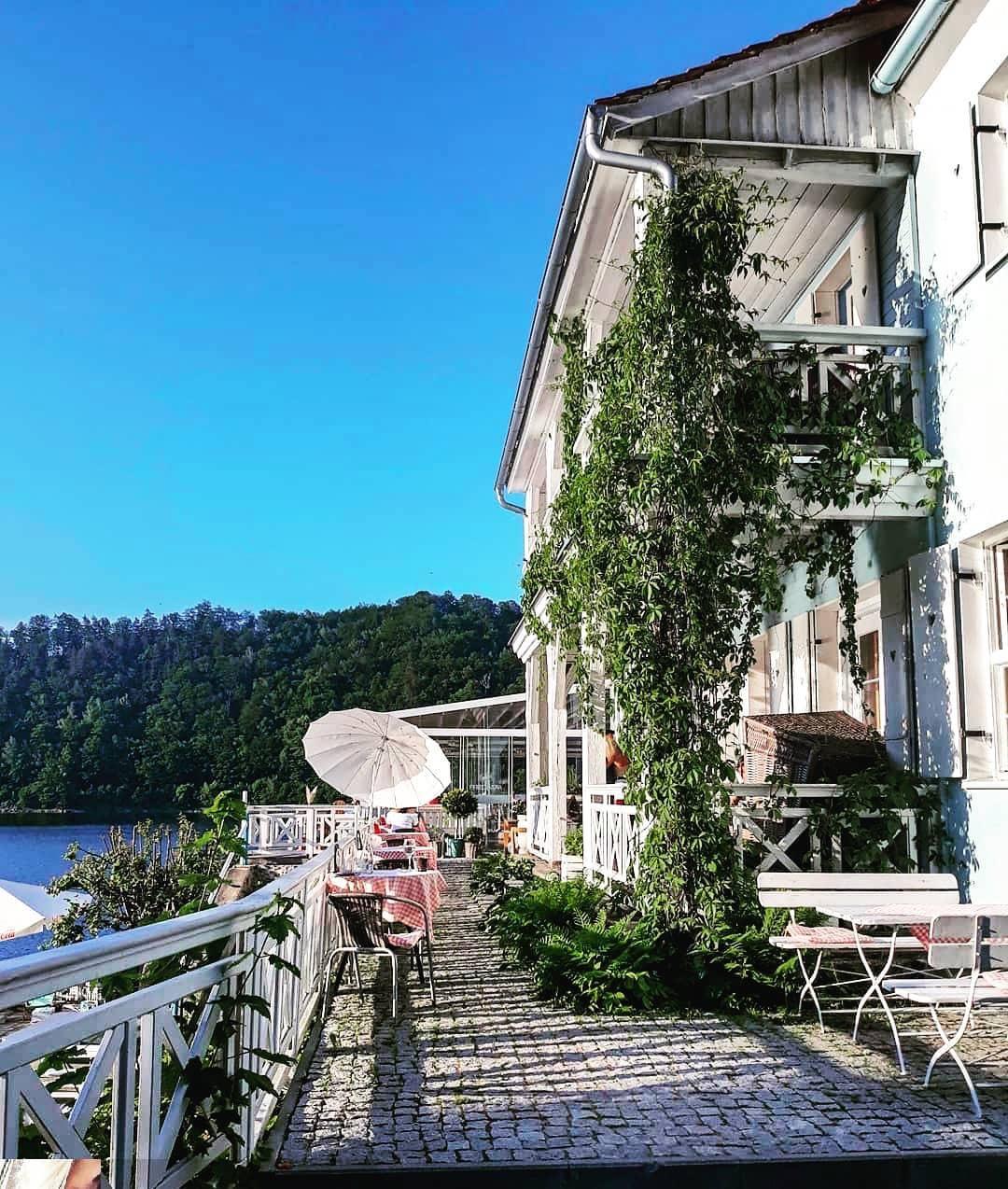Perełki Dolnego Śląska i restauracja Fregata