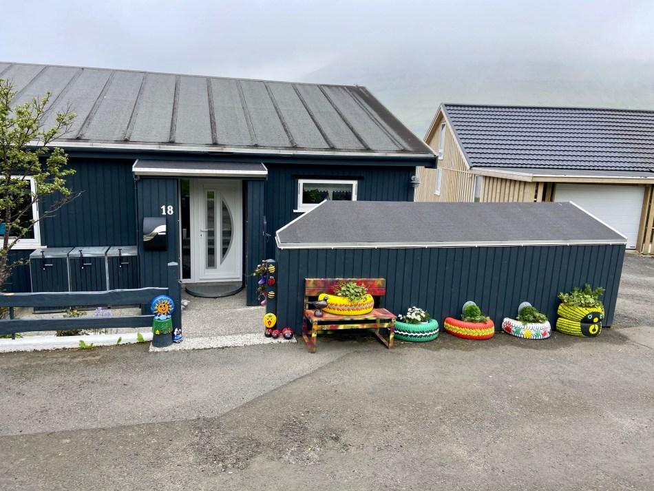Dom w Klaksvík