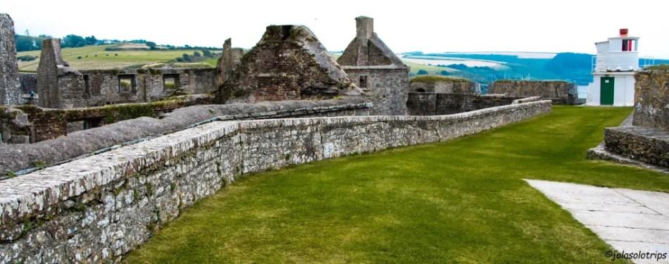 Fort Charles w Kinsale