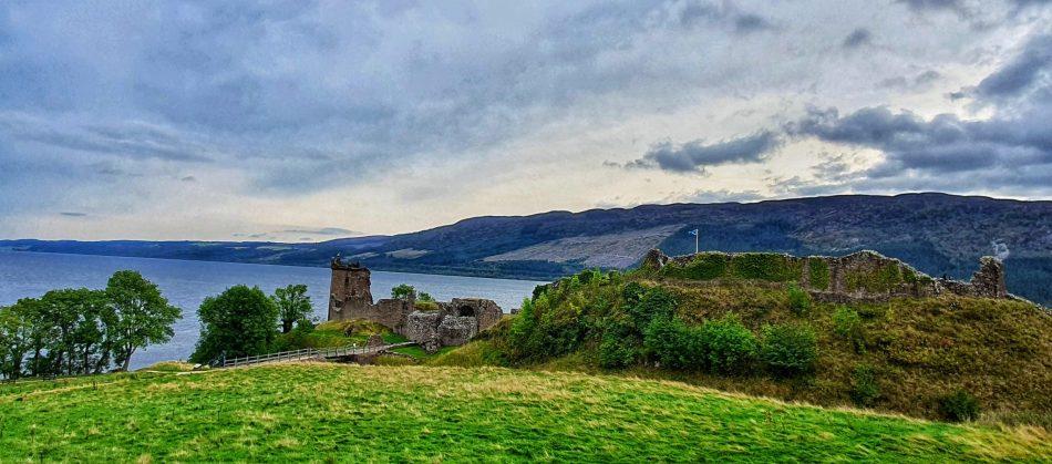 Potwór z Loch Ness
