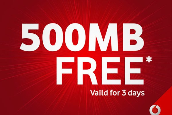 Vodacom gives free 500MB to customers who lost data ...