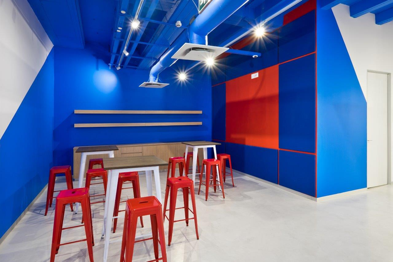 Cool Ideas' epic new offices in Rosebank on Awesome Ideas  id=19918