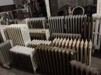 Old style NYC radiators!