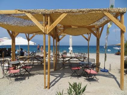 Agios Vasilis Beach