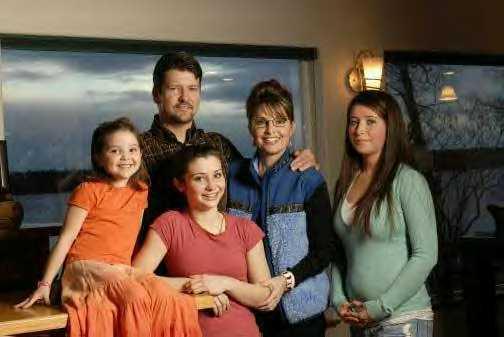 Bristol Palin pregnant